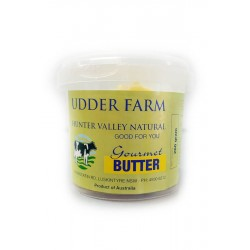 Gourmet butter 260grams