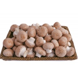 Mushrooms, Portobello 250g ($16/kg) - $4 Bag