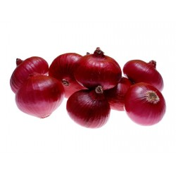 Onions, Red (2 approx 385g)
