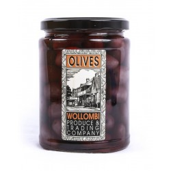 Pickled Kalamata Olives