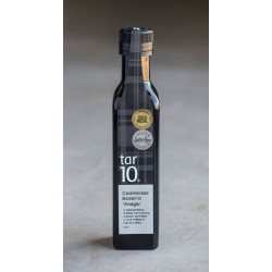 Caramelised balsamic vinegar
