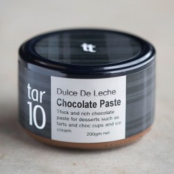 Dulce De Leche (chocolate paste)