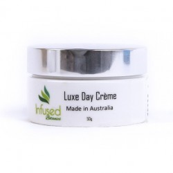 Luxe day cream