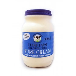 Cream, pure 300ml