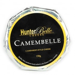 Camembelle cheese (Camembere) 150grs