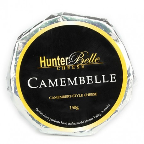 Camembelle cheese (Camembere)