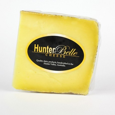 Belleyere hard cheese (Gruyere)