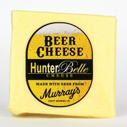 Cheddar Beer Cheese 180grs
