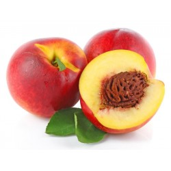 Nectarines, yellow 500g ($4.99/kg)