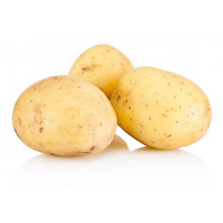 Potatoes (chats)