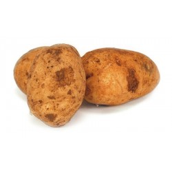 Potatoes, Sebagoe (brushed) 1kg