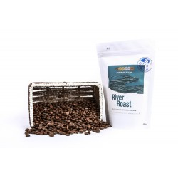 Coffee beans - Hunter blend