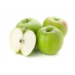 Apples, Granny Smith 1kg ($5.50/kg)