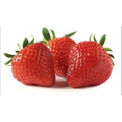 Strawberries Extra Large, 250g punnet