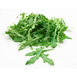 Wild Rocket leaves, 178g bag ($17/kg)