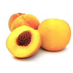 Peaches, yellow 1Kg ($4.99/kg)
