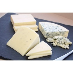 Hunter Belle 3 cheese platter pack 150grs