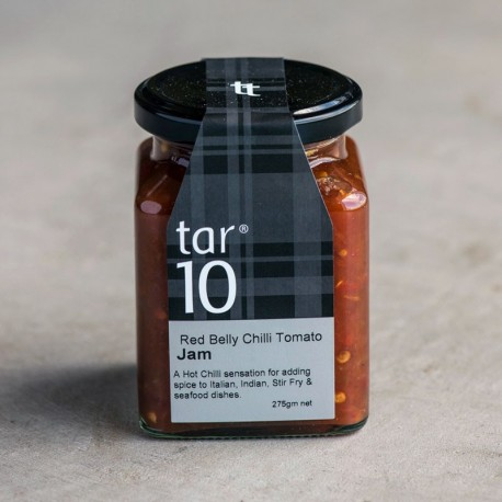 Red Belly Chilli Tomato Jam