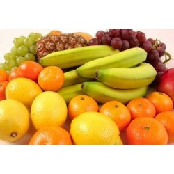 $20 Seasonal Fruit Basket