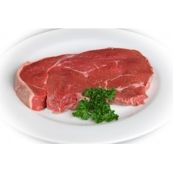 Beef - Rump steak, 1 piece (500g)