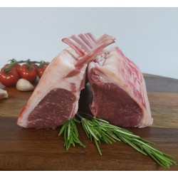 Lamb Rack - 800g (8 points)