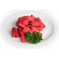 Beef, Diced - 500g ($11.00)