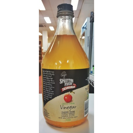 Apple cider vinegar 2l