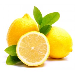 Lemons, medium, 3 for $3.25 ($8/kg)