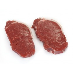 Beef Sirloin Steak - 450g (2 pieces)