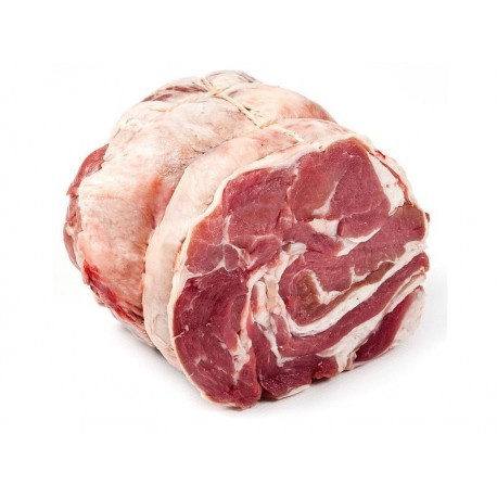 Lamb Shoulder Rolled (1kg)