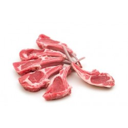 Lamb Cutlets, 6 pieces (500g)