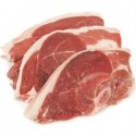 Lamb Chump Chops, 4 pieces (700g)