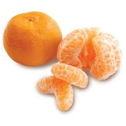 Mandarins - Seedless Imperial 1kg