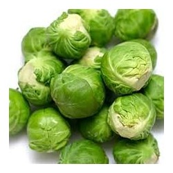 Sprouts Brussels 500grs ($9.49/kg)