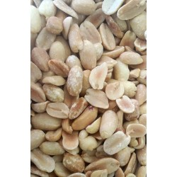 Nuts - Peanuts Roasted & Unsalted 333grs ($8.99/kg)