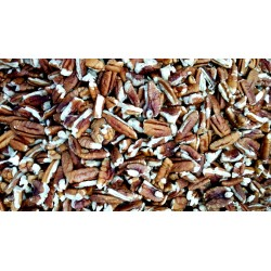 Nuts - Australian Pecan Raw 235grs Bag ($31.95/kg)