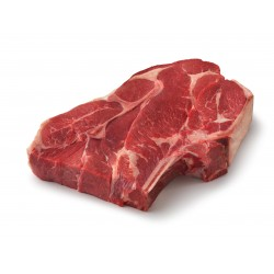 Beef Blade Steak wtih Bone - 500g (2 pieces)