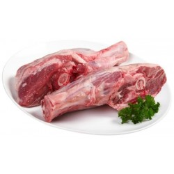 Lamb Shanks - 2 pieces (650g)