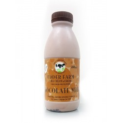 Chocolate milk 600ml